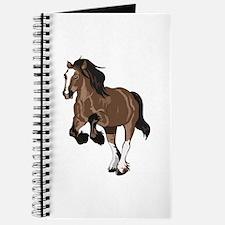 REARING DRAFT HORSE Journal