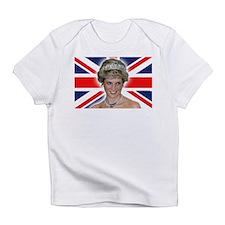 Stunning! HRH Princess Diana Pro Ph Infant T-Shirt
