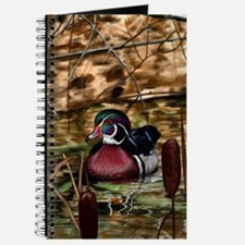 Unique Duck Journal