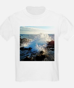 Hawaii Splash T-Shirt