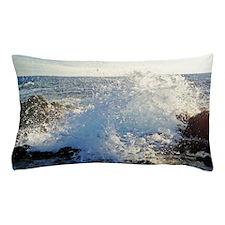 Hawaii Splash Pillow Case