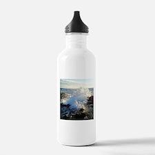 Hawaii Splash Water Bottle