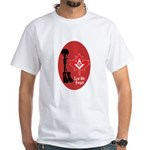 Fallen Brothers - Canada White T-Shirt