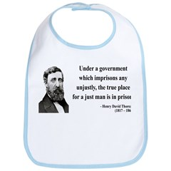 Henry David Thoreau 18 Bib