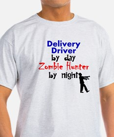 Delivery driver t shirts shirts tees custom delivery for Custom t shirts one day delivery