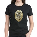 Process Server Women's Dark T-Shirt