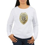 Process Server Women's Long Sleeve T-Shirt