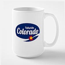 Epic Telluride Ski Resort Colorado Mugs