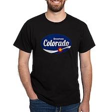 Epic Snowmass Ski Resort Colorado T-Shirt