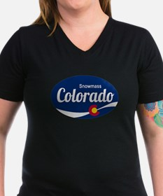 Epic Snowmass Ski Resort Colorado T-Shirt