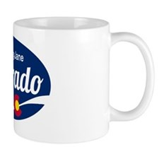 Epic Mary Jane Ski Resort Colorado  Mug