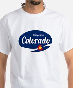 Epic Mary Jane Ski Resort Colorado T-Shirt