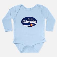 Epic Mary Jane Ski Resort Colorado Body Suit