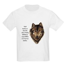 Cute Animal guide T-Shirt