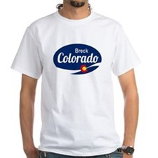 Epic Breckenridge Ski Resort Colorado T-Shirt