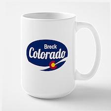 Epic Breckenridge Ski Resort Colorado Mugs