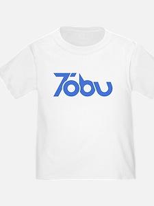 Tobu Logo T-Shirt