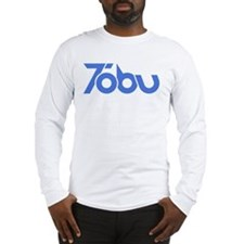Tobu Logo Long Sleeve T-Shirt