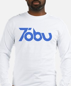 Tobu Logo Long Sleeve T-Shirt