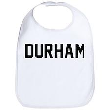 Durham North Carolina Bib