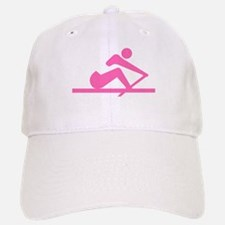 Pink Crew Baseball Baseball Baseball Cap