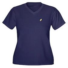 Jsoc Flash Plus Size T-Shirt