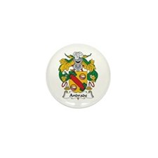 Andrade Mini Button (10 pack)