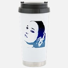melodies girl Travel Mug
