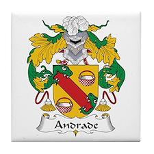 Andrade Tile Coaster