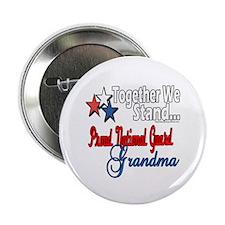 National Guard Grandma Button