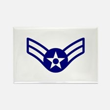 USAF E-3 AIRMAN FIRST CLASS Magnets