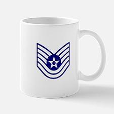 USAF E-6 TECH SERGEANT Mugs