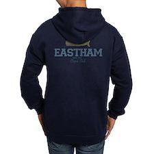 Eastham - Cape Cod. Hoodie
