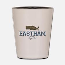 Eastham - Cape Cod. Shot Glass