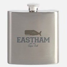 Eastham - Cape Cod. Flask