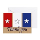 Military Greeting Cards (10 Pack)