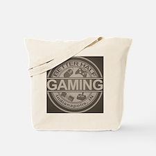 Better Half Gaming Tote Bag