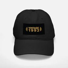 Vintage 1992 Baseball Hat