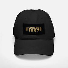 Vintage 1967 Baseball Cap