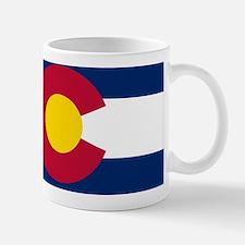 Cute Colorado state Mug