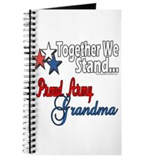 Army Grandma Journal