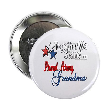 "Army Grandma 2.25"" Button (100 pack)"