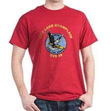 CVS-39 Lake Champlain T-Shirt