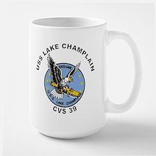 CVS-39 Lake Champlain Mug