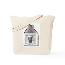 Osama Tote Bag
