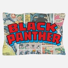 Black Panther Pillow Case