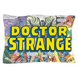 Doctor strange Pillow Cases