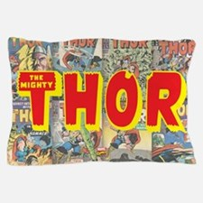 The Mighty Thor Pillow Case