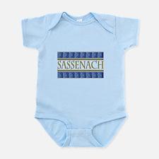 Sassenach Body Suit