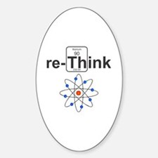 re-Think Decal